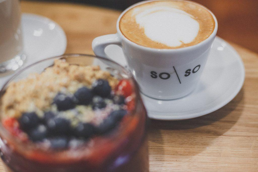 So/So Graz, Kaffee trinken in Graz - Das sind die besten Cafés & Coffee Shops // Cafés in Graz, Kaffee trinken, Graz Blog, www.miss-classy.com #cafe #kaffee #graz