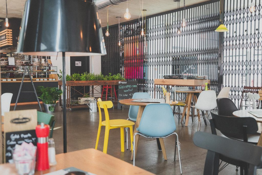 Kunsthauscafé, Kaffee trinken in Graz - Das sind die besten Cafés & Coffee Shops // Cafés in Graz, Kaffee trinken, Graz Blog, www.miss-classy.com #cafe #kaffee #graz