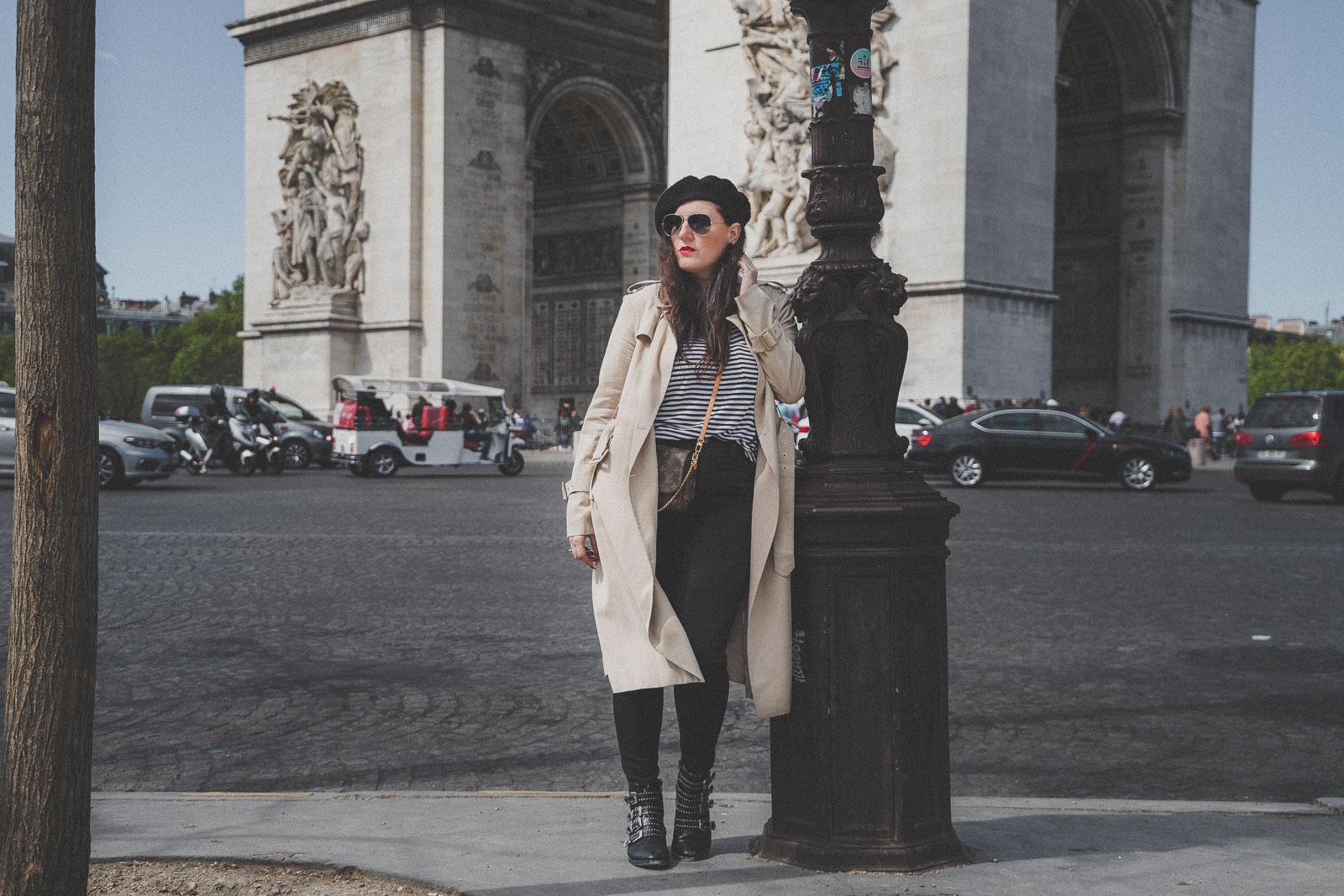 Übergangsjacken – unverzichtbare Must-Have Jacken für den Herbst