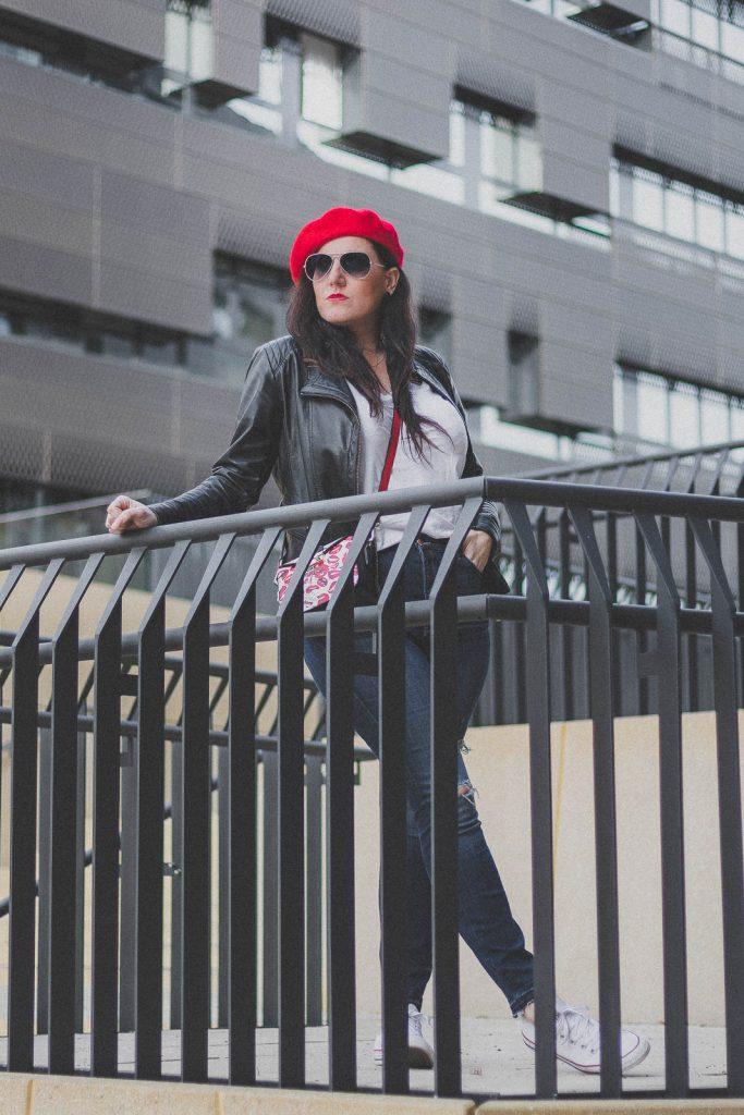 Übergangsjacken - unverzichtbare Must-Have Jacken für den Herbst // Lederjacke, Herbstoutfit, Modeblog, www.miss-classy.com #lederjacke #mode #fashionblogger #modetrends