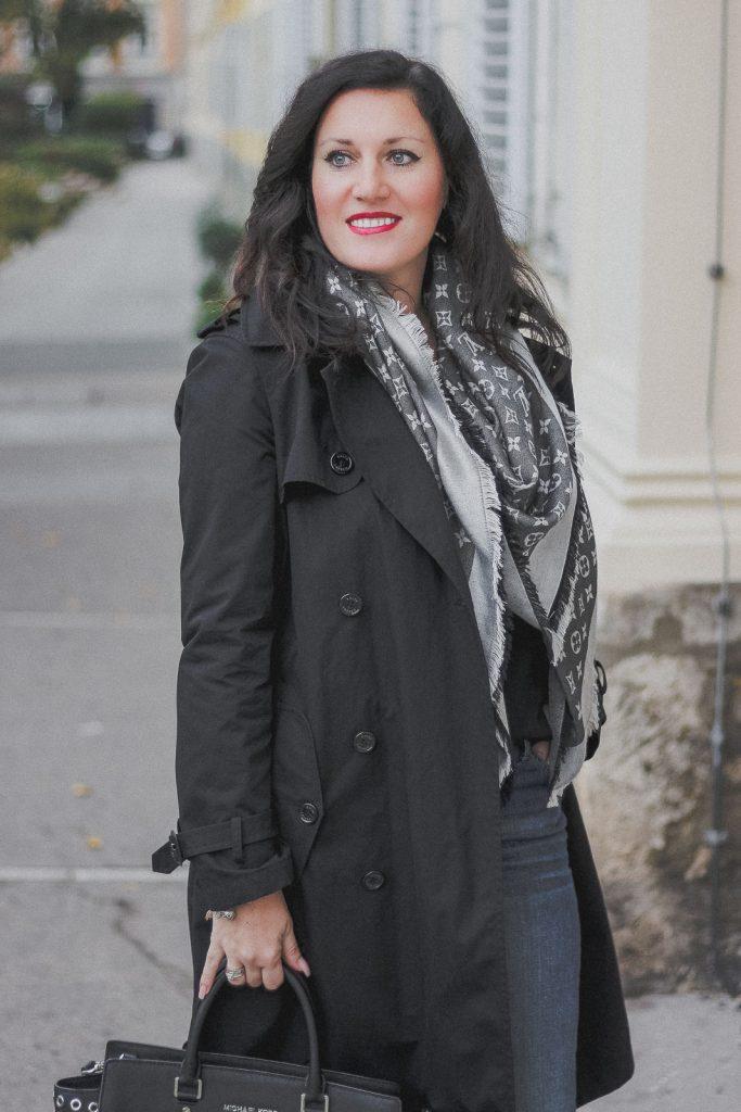 Übergangsjacken - unverzichtbare Must-Have Jacken für den Herbst // Trenchcoat, Herbstoutfit, Modeblog, www.miss-classy.com #trenchcoat #mode #fashionblogger #modetrends