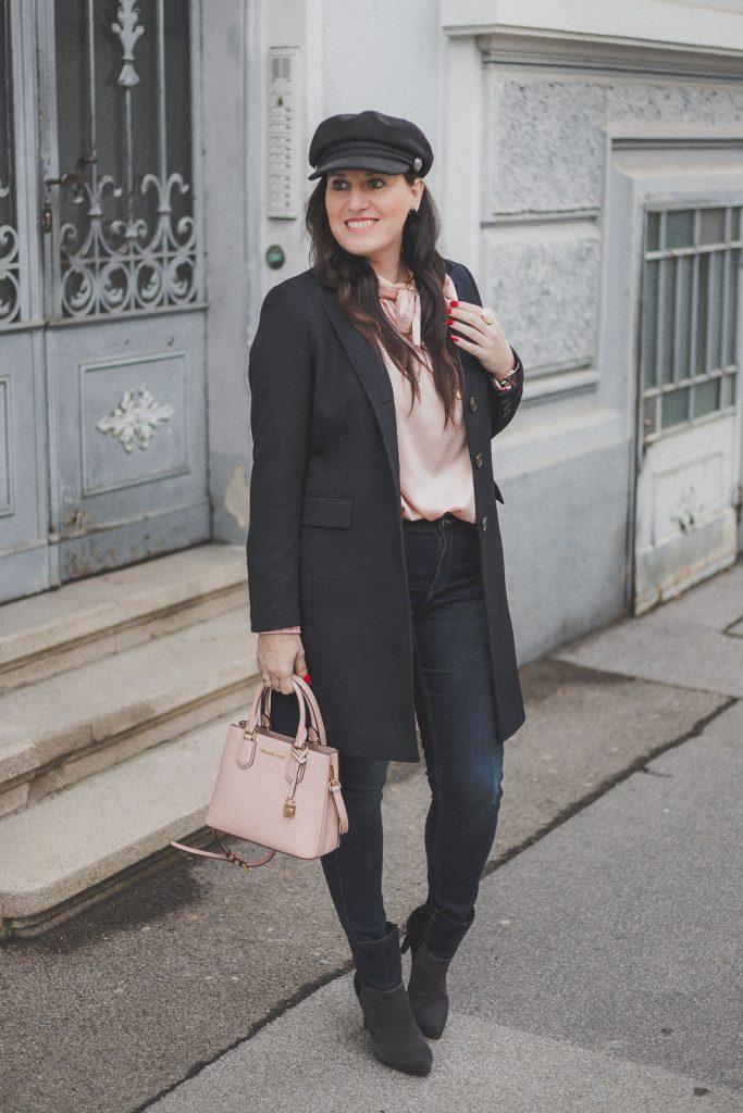 Übergangsjacken - unverzichtbare Must-Have Jacken für den Herbst // Blazermantel, Herbstoutfit, Modeblog, www.miss-classy.com #blazermantel #mode #fashionblogger #modetrends