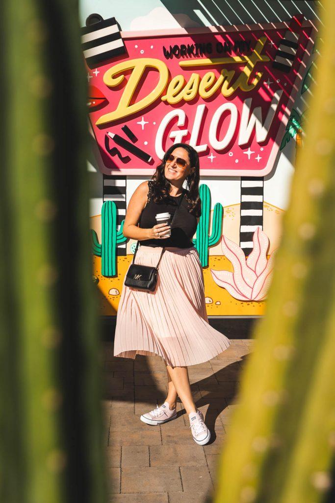Doris - Miss Classy - Desert Glow Palm Springs